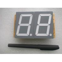 Плата индикации для аттракциона, 58 мм, 2 разряда